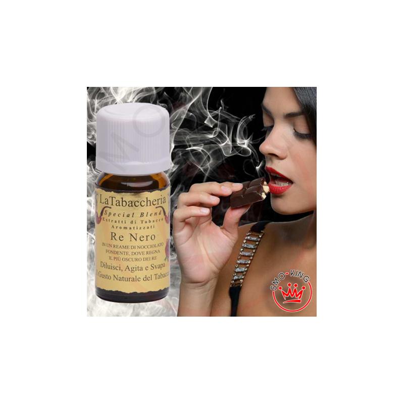 svapo-Aroma La Tabaccheria Re Nero special-Home-SvapoCafe