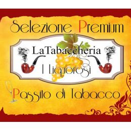 svapo-La Tabaccheria Passito di Tabacco 10ml-Home-SvapoCafe