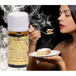 Aroma La Tabaccheria Mary's Pie special