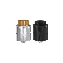 MESH RDA 24 - STAINLESS STEEL - VANDY VAPE