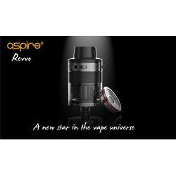 Atomizzatore Aspire Revvo - 4ml