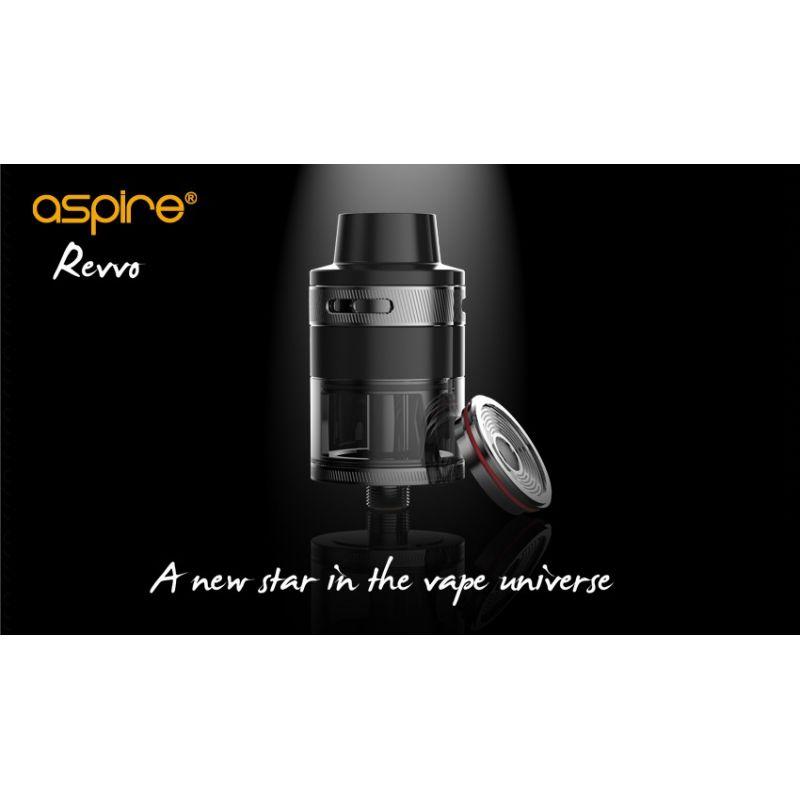 svapo-Atomizzatore Aspire Revvo - 4ml-Aspire-SvapoCafe
