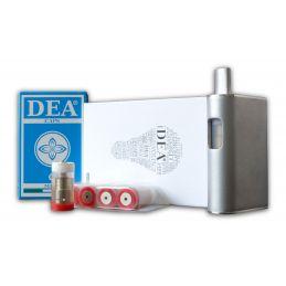 IDEA 3400mha