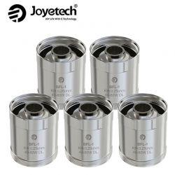 5x coil 0.25ohm Joyetech Unimax BFL-1