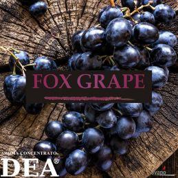 Dea aroma Uva Fragola 10ml