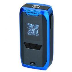 Box Revenger Vaporesso -blu