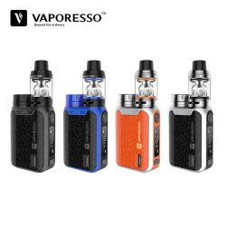 Vaporesso Swag Kit - SILVER