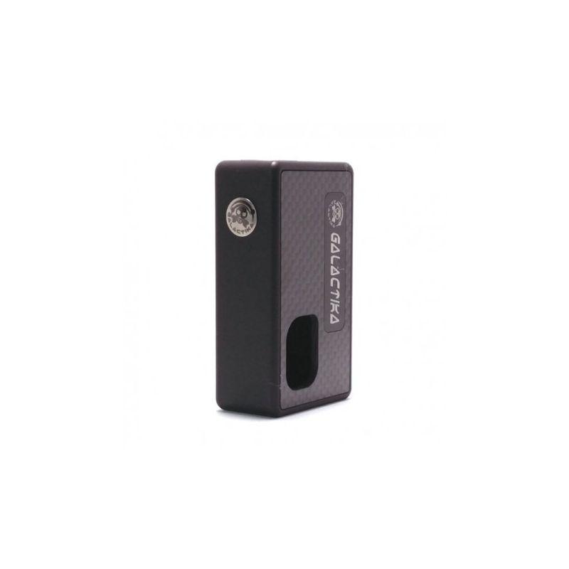 svapo-XENA GALACTIKA box mod-Grigio-Box - Batterie-SvapoCafe