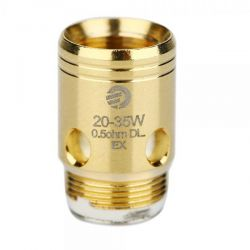 5x coil 0.5ohm Joyetech Exceed