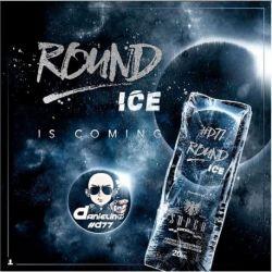 D77 Round Ice Danielino77 Aroma 20ml