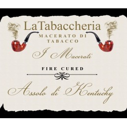 La Tabaccheria Macerato – Assolo di Kentucky 10ml