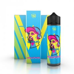 MEGAPOWER 20ML BY WENDER