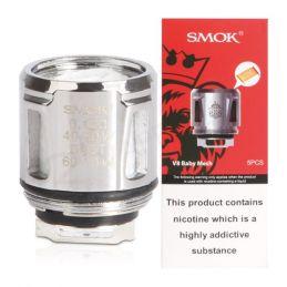 Smok Resistenza V8 Baby-Q4 -