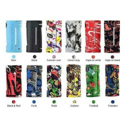 svapo-Vapor Storm -Eco 90W Box SMec Cartoon-Home-SvapoCafe