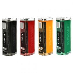 Wismec  Sinuous V80 new -  Nera