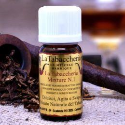 Mixture n��2 - La Tabaccheria - Aroma