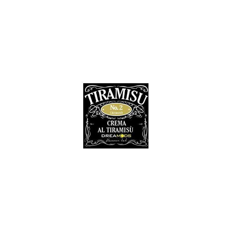 svapo-Dreamods Aroma Nr.  2 Tiramisu-Home-SvapoCafe
