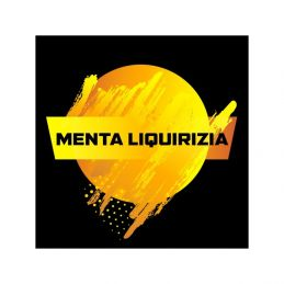 Menta Liquirizia Aroma Blendfeel