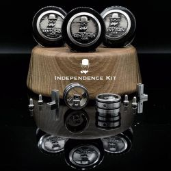 svapo-Indipendence Kit per 900 - The Vaping Gentlemen Club-Home-SvapoCafe