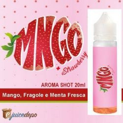 Ejuicedepo Mngo Strawberry Aroma 20 ml