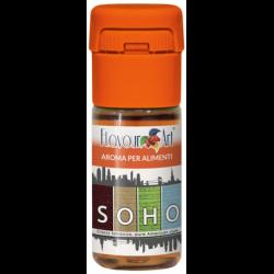 FA aroma - Soho