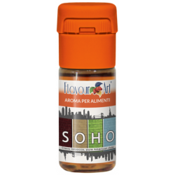 FlavourArt Aroma Soho 10ml