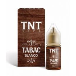 Aromi Concentrati 10ml - TNT Vape-Blanco