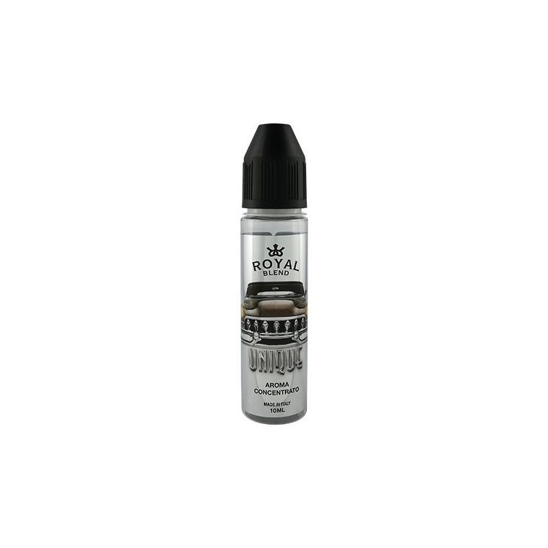 svapo-Unique- Royal Blend Shot 10 ML-Home-SvapoCafe