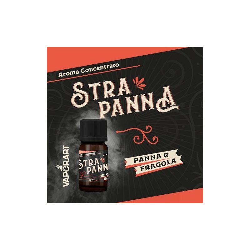 svapo-Vaporart Aroma Strapanna Premium Blend 10ml-Home-SvapoCafe