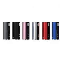 Eleaf iStick T80 solo batteria- Blu