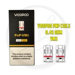 Res Vinci PnP- VM3 - Voopoo