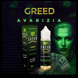 Aroma shot Greed 20ml aroma...