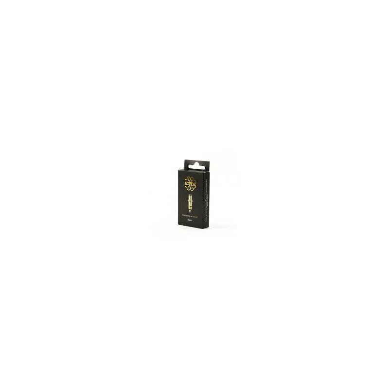 svapocafe-Coil di Ricambio per DotAIO 0.3 ohm - Dotmod-Home