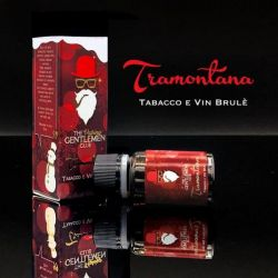 Tramontana 11ml The vaping Gentleman