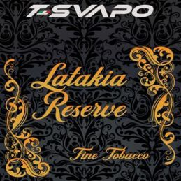 Latakia Reserve - 20 Ml Shot