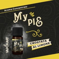 MY PIE premium blend 10ml Aroma