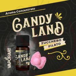 CANDYLAND premium blend 10ml Aroma
