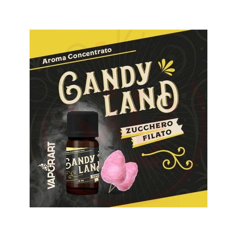 svapo-Vaporart Aroma Candyland Premium Blend 10ml-Home-SvapoCafe