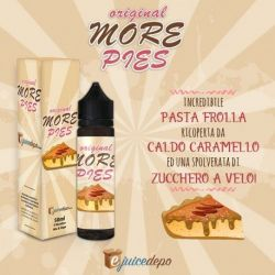 eJuice Depo More pies - 50 ml - mix