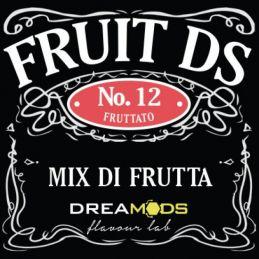 Dreamods Aroma Nr. 12 Tutti...