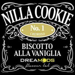 Dreamods Aroma Nr. 1 Nilla...