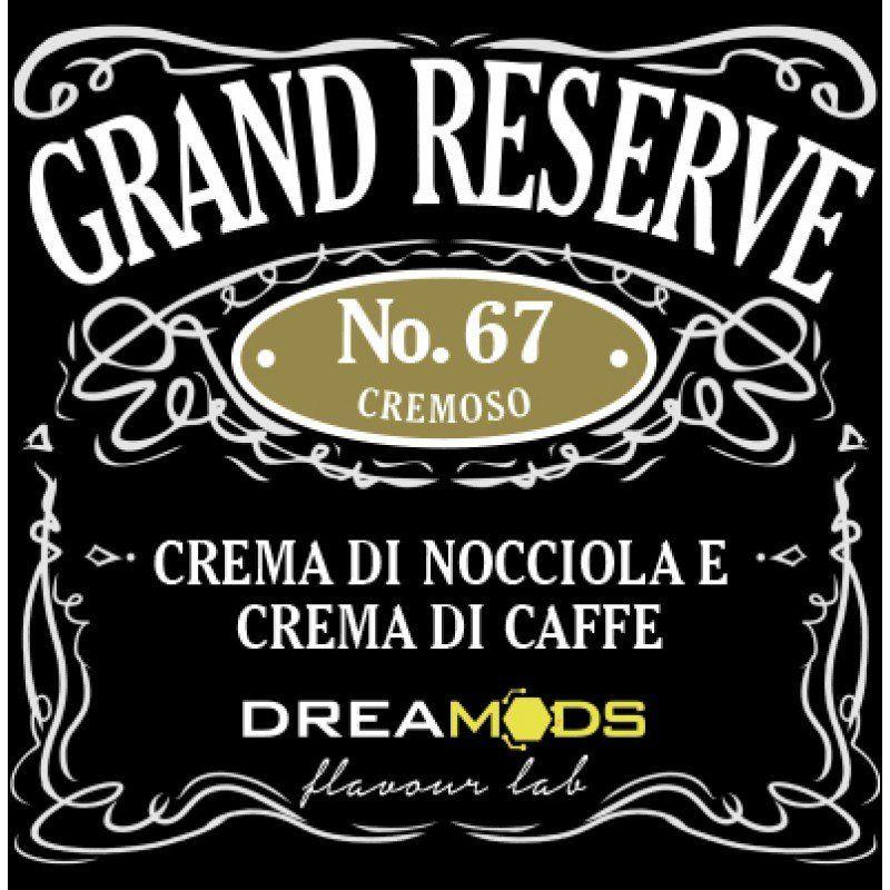 svapo-Dreamods Aroma Nr.  67 Grand Reserve-Home-SvapoCafe