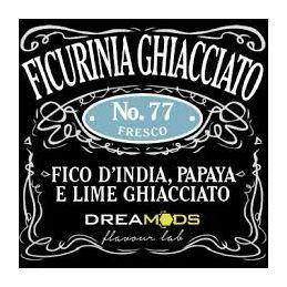 svapo-Dreamods - aroma Nr. 77 Ficurinia Ghiacciata-Aromi Essenze-SvapoCafe