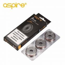 3x coil 0.16ohm Aspire Revvo ARC