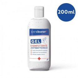 Disinfettante GEL  200 ML