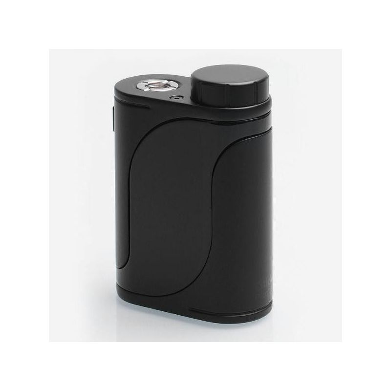 svapo-iStick Pico 25 Box Batteria Full Black-Box e Batterie-SvapoCafe