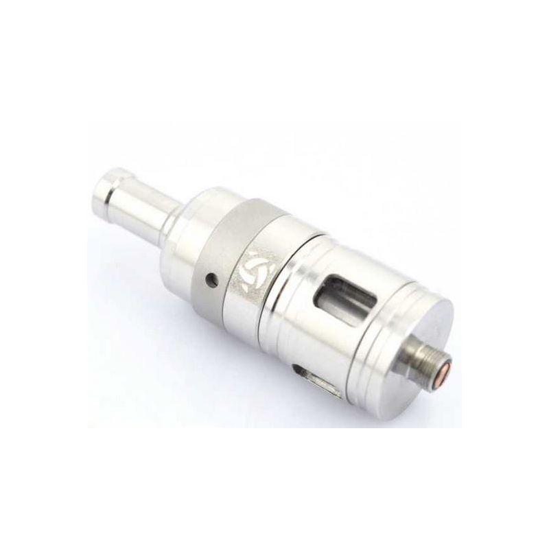 svapo-Prome Theus Clone Atomizer-Rigenerabili RBA-SvapoCafe
