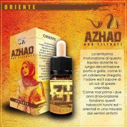 Azhad Oriente – Non filtrati