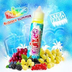 E-Liquid France Fruizee Bloody Summer 20ml - Shot