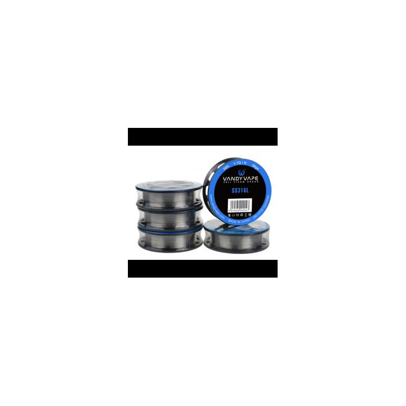 svapo-VandyVape CLAPTON NI80 26A + 35A (3M)-Home-SvapoCafe